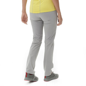 Lafuma LD Skim Pantalon Femme, carbone grey